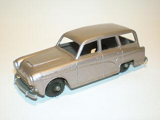Budgie Miniatures No.15 Austin Countryman - variation 5