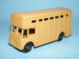Budgie Miniatures No.22b Cattle Truck