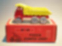 Morestone Esso Petrol Pump Series Foden Dumper Lorry