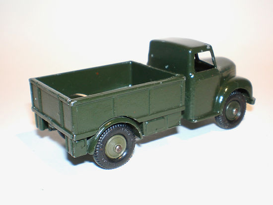 Britains Lilliput Vehicle Series LV/612 Army 1.5-Ton Truck