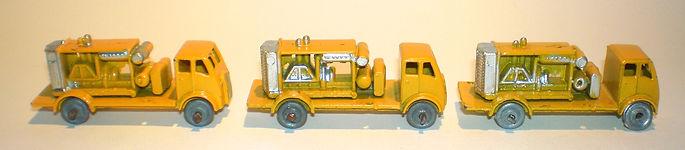 Benbros No.32 Compressor Wagon