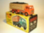 Budgie No.206 Leyland Hippo Coal Truck