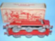 Morestone Railway Locomotive