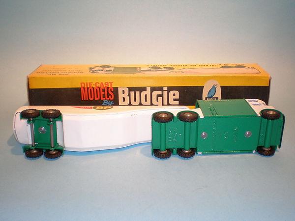 Budgie No.280 Air BP Superfueller