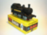 Budgie No.224 Railway Engine (Series 2)