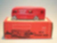 Morestone Esso Petrol Pump Series No.9 Horsebox