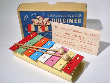 Morestone Series Dulcimer