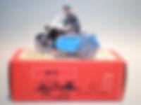 Morestone Esso Petrol Pump Series No.2 RAC Motorcycle Patrol
