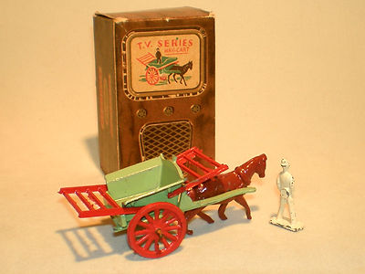 Benbros TV Series No.1 Hay Cart