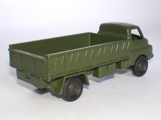 Britains Lilliput Vehicle Series LV/620 Army 3-Ton Open Truck