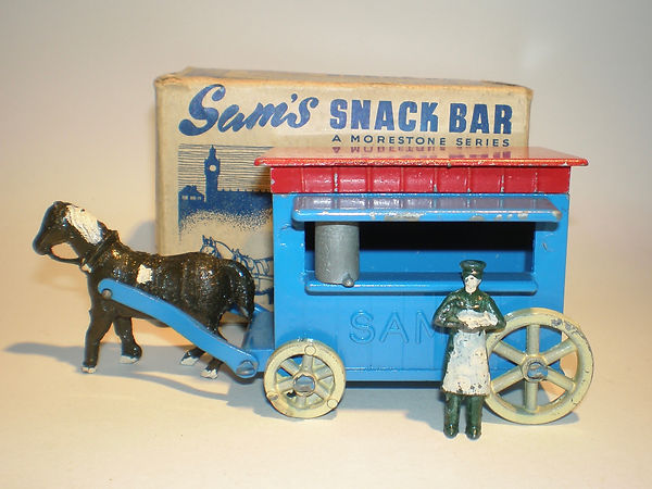 Morestone Sam's Snack Bar