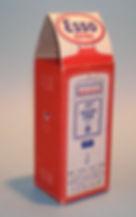 Morestone (Morris & Stone) Esso Petrol Pump Box