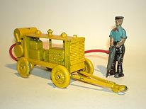Morestone Compressor with Drill & Man