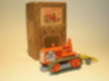 Benbros TV Series No.11 Tractor & Hay Rake