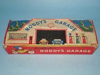 Morestone Noddy's Garage