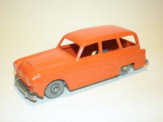 Budgie Miniatures No.15 Austin Countryman - variation 4