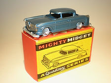 Benbros Mighty Midget No.18 Hudson Tourer