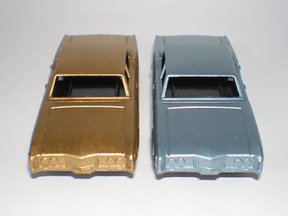 Budgie Miniatures No.21b Oldsmobile