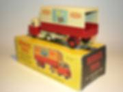 Budgie No.238 British Railways Delivery Van - Hard Top