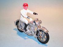 Budgie No.456/TT TT Racer