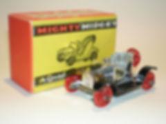 Benbros Mighty Midget No.27 1906 Rolls-Royce