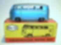 Budgie Miniatures No.12 Volkswagen Micro Bus