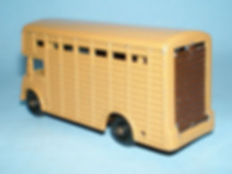 Budgie Models No.22b Cattle Truck