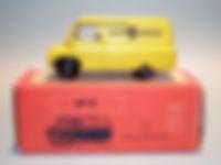 Morestone Esso Petrol Pump Series No.4 AA Bedford Service Van