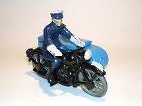 Morestone RAC Motorcycle Patrol Series 1