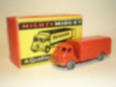 Benbros Mighty midget No.23 Delivery Van
