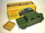 Budgie No.212 Personnel & Equipment Carrier (British Army)