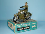 Morestone Despatch Rider