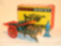 Benbros No.1 Hay Cart