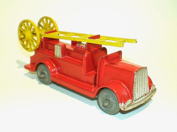 Morestone Small Fire Engine