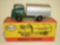 Budgie Miniatures No.24 Refuse Truck