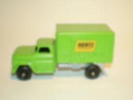 Budgie Miniatures No.56 Hertz Truck