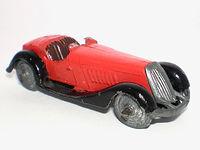 Britains Lilliput World Vehicle Series LV/601 Sports Car