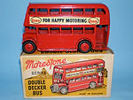 Morestone Double Decker Bus