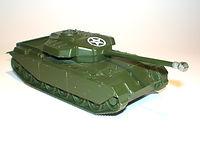 Britains Lilliput Vehicle Series LV/610 Centurion Tank