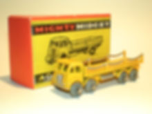 Benbros Mighty Midget No.28 Chain Lorry