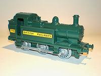 Budgie No.224 Railway Engine Series 2