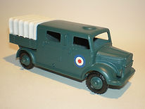 Budgie No.208 RAF Personnel Carrier