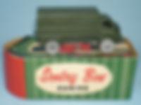 Kemlows Sentry Box 3 Ton Bedford Lorry
