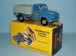Budgie 324 Duomatic Tipper Truck