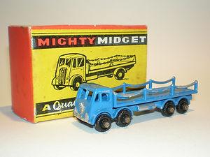 Benbros Mighty Midget No.28 Chain Lorry