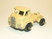Benbros Nos.43-48 Bedford Cab - beige
