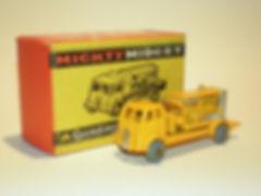 Benbros Mighty Midget No.32 Compressor Wagon