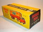 Budgie Diecast Toys A5 Box