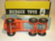 Budgie No.226 Foden Dump Truck