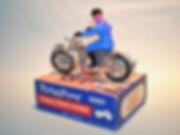 Budgie No.456/PP Mobile Police Patrol (Series 1)